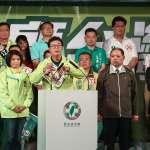 高嘉瑜、洪耀福遭支持者叫罵 姚文智喊「別再罵了,團結起來」