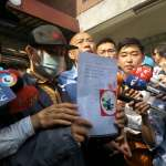 指控韓國瑜賄選一票6000 林姓網友出面道歉