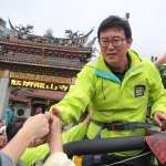 「敗選聯盟組閣缺一不可」 國民黨建議蘇貞昌找他回鍋當發言人