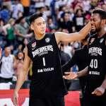 籃球》曾簽台灣唯一ABL球隊 夢想家發聲明抗議官方宣布富邦加盟