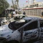 中國駐巴基斯坦總領事館遭恐怖攻擊!2名巴國警察殉職、3名槍手死亡