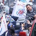 新北市長選舉最後衝刺 侯友宜鎖定三重、板橋進行催票
