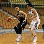 籃球》金酒老將帶頭衝 15分差賞富邦勇士首敗