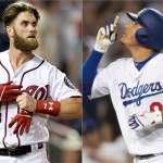 MLB》費城人老闆願意砸錢 哈波、馬查多必帶回一人