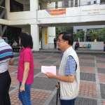 陳水扁近年首次投票!中監:憲法保障人民選舉權