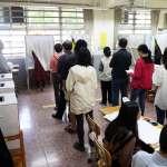 中選會證實投票日當天遭駭客攻擊 「不影響開票」