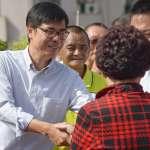 陳其邁可望承擔黨魁重任 綠委盛讚適合人選、樂觀其成