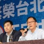 台北市長選舉番外篇》丁守中聲請重新驗票 費用將由北市民負擔