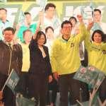 吳典蓉專欄:中間選民轉向!民進黨成也基本盤、敗也基本盤
