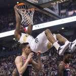 NBA》被波波維奇質疑領導能力 雷納德不以為然