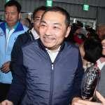侯友宜公布小內閣完整名單!謝政達、陳純敬與吳明機出任新北市副市長