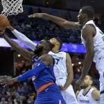 NBA》打2K能增進球技? 灰熊新秀靠電玩抓準阻攻時機
