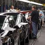 美國車關稅40%變15% 中國不證實不否認