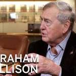 中美是否必將一戰?哈佛甘迺迪學院創院院長艾利森談「修昔底德陷阱」