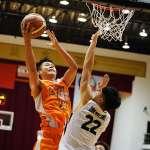 籃球》金牌菜鳥林正首度「雙十」  國體大開季首敗後2連勝