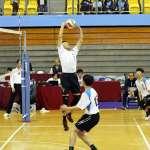排球》成功高中力壓建中 麥寮高中5局戰勝內湖高工晉級複賽