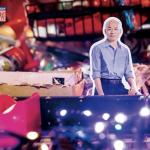 為何曾任三屆立委的韓國瑜,會被視為「非藍非綠」的政治新星?專家道出關鍵因素…