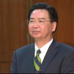 「中國對台灣沒有實質影響力!」吳釗燮接受「半島」專訪,重申台灣實質獨立