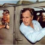 率領35國聯軍遠征科威特、100小時陸戰擊潰伊拉克!美國前總統老布希一生功業巔峰:波灣戰爭