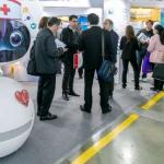 規模再擴大!台灣醫療展12月登場 攤位數創新高