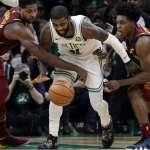 NBA》上季東決翻版 綠衫軍33分差拉騎士下馬