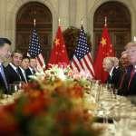 中美貿易戰》美智庫學者稱問題難徹底解決 我國退休外交官:台灣要懂避險,別急著選邊站