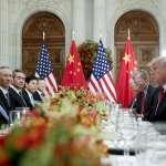 G20川習會》中美貿易戰暫時停火!美國同意明年1月1日不加徵新關稅  中國立即購買大量美國農產品