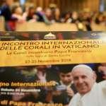 「美好的歌唱就是雙倍的祈禱!」相「樂」梵蒂岡:第三屆國際聖樂合唱大會