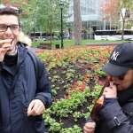 吃巧克力還要先幫牙齒保險?加拿大街頭訪問2種台灣甜食,究竟阿兜仔接受度有多少?
