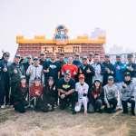 棒球》張泰山、胡智為親自授課 中國迷你棒球邀請賽圓滿落幕