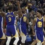 NBA》去年球季遭受腦膜炎威脅 勇士全隊人心惶惶