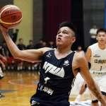 籃球》老少「跳跳人」接力轟炸籃框 台藝大逆轉反撲勝中州