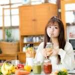 為減肥啥都不吃,絕對當不成美女!日本超模名校校長:比起熱量,優質女吃東西更重視這個