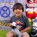 他7歲,靠玩玩具年賺6.8億!粉絲爆多「打趴一票網紅」,當YouTuber賺得比美國總統多!