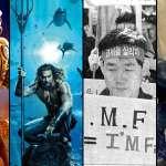 年末壓軸「強檔電影」《水行俠》、《大黃蜂》都來了!盤點今年冬天最期待新片!