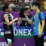 羽球》賴建誠接棒國家隊教頭 目標直指東京奧運