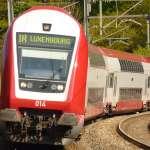 全球首例!歐洲富裕小國盧森堡豪氣宣佈:明年夏天起,所有公共交通工具免費搭乘!