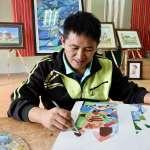 原住民族藝術家 在桃園尋回部落凝聚力