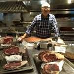 牛排教父攜手飯店南征高雄 新式熟成法挑戰饕客味蕾