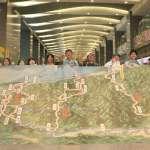穿越百年淡蘭北路之旅 訪古尋今的時光步道