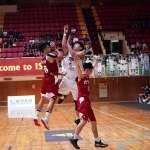 籃球》義守怎麼投怎麼進 徐鉦順、蘇文儒合飆41分3連勝
