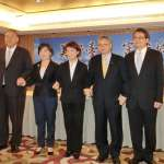 盧秀燕公布副市長及秘書長名單 人選涵蓋警政外交及在地