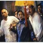重溫鞏俐的稚嫩、張國榮的風采!華語影史經典《霸王別姬》修復版將重返大螢幕
