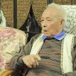 一句「蔣介石吃飽飯,真是一個王八蛋」原住民菁英教師50年人生全變了…