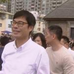 傳將宣布參選黨主席 陳其邁淩晨發聲明:有任何決定會向大家報告