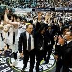 籃球》夢想家主場擊退香港東方 爆滿6200名觀眾見證主場首勝