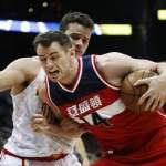 NBA》用錢看東岸三方交易對薪資影響---華盛頓巫師篇
