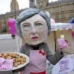 英國有望留在歐盟?歐洲法院裁決:英國可單方面中止脫歐程序 英媒紛傳:首相梅伊將延後脫歐協議表決!