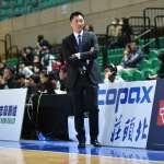 籃球》富邦首度例行賽封王 許晉哲:這只是其中一個目標
