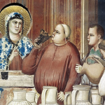 林意凡觀點:喬托與斯克羅威尼小教堂的「陌生人」
